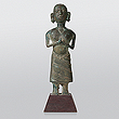 Folk Figure - Indian Antiquities