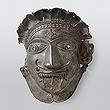 Bhuta Mask - Indian Antiquities