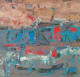 Terra Incognita - K M Adimoolam - 24 Hour: Absolute Auction