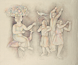 Untitled - Sakti  Burman - 24 Hour: Absolute Auction