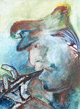 Untitled - Krishen  Khanna - 24 Hour: Absolute Auction