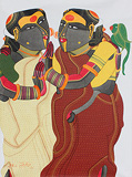 Untitled - Thota  Vaikuntam - 24 Hour: Absolute Auction