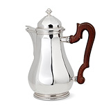 A COFFEE POT, TIFFANY & CO. -    - 24-Hour Online Auction: Art Deco