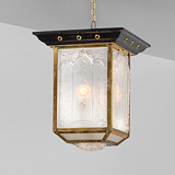 A CEILING LIGHT -    - 24-Hour Online Auction: Art Deco