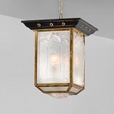 A CEILING LIGHT -    - 24-Hour Online Auction: Art Deco