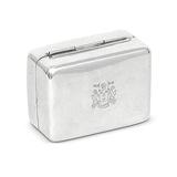 A TRAVEL SOAP BOX -    - 24-Hour Online Auction: Art Deco