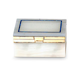 A GENTLEMAN'S BOX, ASPREY -    - 24-Hour Online Auction: Art Deco