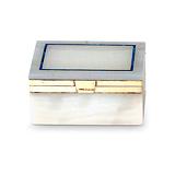 A GENTLEMAN'S BOX, ASPREY -    - 24-Hour Online Auction: Art Deco