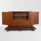 A LARGE BUFFET -    - 24-Hour Online Auction: Art Deco
