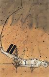 Stars - Atul  Dodiya - Autumn Art Auction