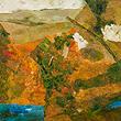 Ram  Kumar - Autumn Art Auction
