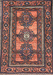 TRIBAL MASHHAD BALOCH CARPET - NORTH EAST PERSIA - Carpets, Rugs and Textiles Auction