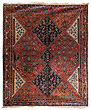 SHIRAZ - PERSIAN - Carpets, Rugs and Textiles Auction