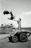 Ram Navmi, Delhi Red Fort - Ram  Rahman - 24-Hour Online Absolute Auction: Editions