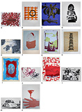 A Portfolio of Fourteen Prints - Multiple  Artists - 24-Hour Online Absolute Auction: Editions