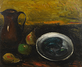 Nature Morte (Still Life) - Maurice de Vlaminck - Impressionist and Modern Art Auction
