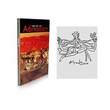 The Art of Adimoolam -    - Words & Lines II Auction