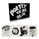 Poetry to be Seen -    - Words & Lines II Auction