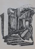 Iraq - Nagji  Patel - Words & Lines II Auction