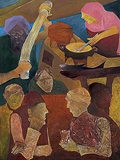 Gupshup at Gyanijis - Krishen  Khanna - 24-Hour Absolute Auction
