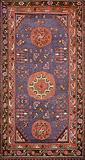 KHOTAN - EAST TURKESTAN -    - 24-Hour Auction: Carpets and Rugs