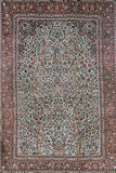 ROYAL KURK KASHAN, TREE OF LIFE - CENTRAL PERSIA -    - 24-Hour Auction: Carpets and Rugs