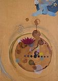 Let It Ride # 3 - Shazia  Sikander - 24 Hour Auction: Art of Pakistan