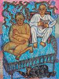 Untitled - Arpita  Singh - Spring Art Auction