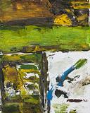 Untitled - Ram  Kumar - Spring Art Auction