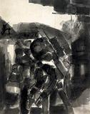 Untitled - Ram  Kumar - Summer Art Auction 2012