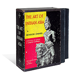 The Art of Indian Asia: Its Mythology and Transformations -    - 24-Hour Auction: Words & Lines III