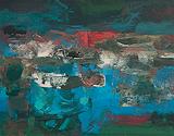 Terra - Incognita - K M Adimoolam - StoryLTD Absolute Auction