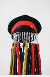 Security Cap - Shilpa  Gupta - StoryLTD Absolute Auction