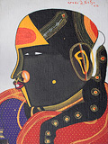 Untitled - Thota  Vaikuntam - StoryLTD Absolute Auction