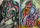Untitled - A. Rajeshwara Rao - StoryLTD Absolute Auction