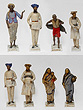 Jadu Nath Pal - Indian Miniature Paintings and Works of Art