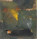 Untitled - Ganesh  Haloi - Autumn Art Auction