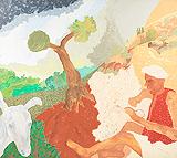 Ektara - Gieve  Patel - Autumn Art Auction