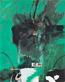 Untitled - Chittrovanu  Mazumdar - Autumn Art Auction