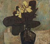 Untitled - B  Prabha - Autumn Art Auction