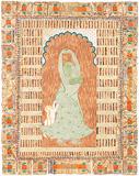Many Matters Remain Unexplained - Talha  Rathore - Autumn Art Auction