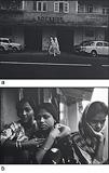 a) Jain Nuns, Walkeshwar Road  b) Saira, Rani and Pinky, Bachubahi ki Wadi - Ketaki  Sheth - Absolute Auction February 2013