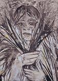 Untitled - Krishen  Khanna - Absolute Auction February 2013