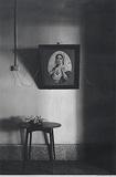 Interior, Residence of Josephine D'souza, Parra - Prabuddha  Dasgupta - Absolute Auction February 2013