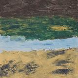 Untitled - Ram  Kumar - Absolute Auction February 2013