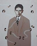Franz Kafka's Fictional Logic - Dilip  Ranade - Absolute Auction February 2013