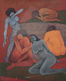 Abalanche Akrandan - Vaishali  Raut - Absolute Auction February 2013