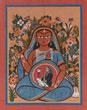 Anwar Chitrakar - Folk and Tribal Art Auction