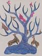 Jangarh Singh Shyam - Folk and Tribal Art Auction