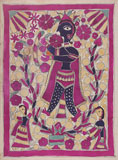 Unknown Artist -    - Folk and Tribal Art Auction